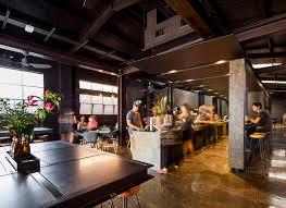 zwei hospitality u0026 retail interior design melbourne code black