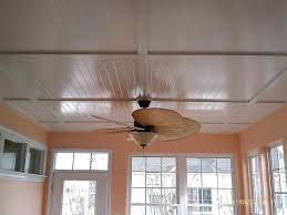 How To Install Beadboard On Ceiling - porch inspiring beadboard ceiling porch design ideas beadboard