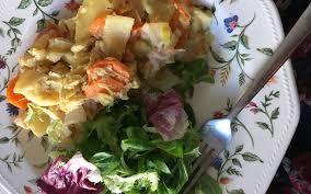 cuisine d automne recette gratin de légumes d automne de maman économique et simple