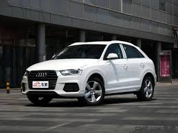 audi q3 wheelbase wheelbase version of audi q3 or will be launched and named audi q3l