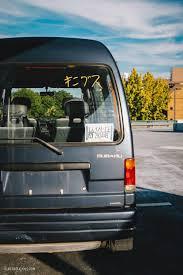 subaru sambar van meet the u002790s kei car legends keeping portland weird u2022 petrolicious