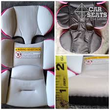 Graco High Chair Seat Pad Replacement Graco Car Seat Cover Replacement Pads Velcromag