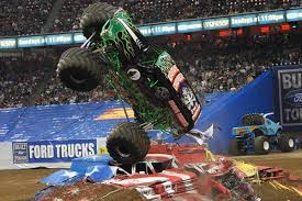 monster truck show tacoma dome the 10 most insane monster truck accidents mandatory