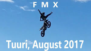freestyle motocross shows freestyle motocross show rehearsals in tuuri finland 2017 youtube