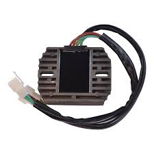 amazon com voltage regulator rectifier for motorcycles ducati