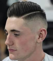 short hairstyles for plu men hairstyle pompadour hairstyle for men mens trends edition la