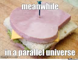 Sandwich Meme - dat sandwich by takahood meme center
