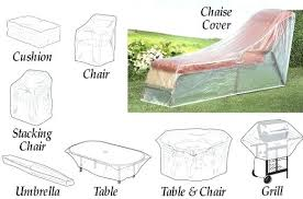 Patio Furniture Cover by Round Patio Furniture Cover U2013 Bangkokbest Net
