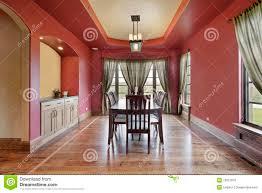 Sch E Esszimmer Bilder Rote Wand Esszimmer Ruhbaz Com