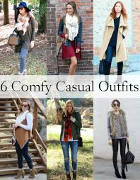 6 comfy casual thanksgiving approved davis