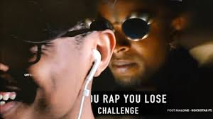Challenge How Do U Do It I Can Do This In My Sleep If You Rap You Lose Part 17
