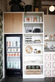 a vegan ice cream shop sweetly styled in seattle wa u2013 design sponge
