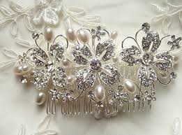 hair brooches for weddings you ve always desired