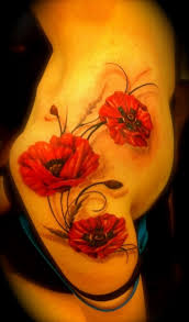 70 poppy flower tattoo ideas nenuno creative