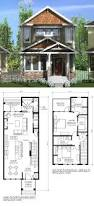 4 Bedroom Tiny House by Best 25 Duplex House Plans Ideas On Pinterest Duplex House