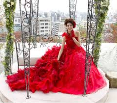 colorful wedding dresses the best tips for choosing colorful wedding dresses for your