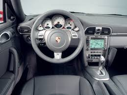 Porsche 911 Automatic - porsche 911 carrera s 997 specs 2004 2005 2006 2007 2008
