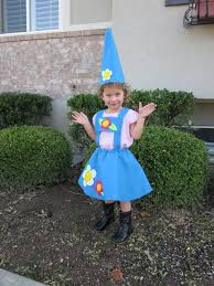 Gnome Toddler Halloween Costume Garden Gnome Halloween Costume Blue Cricket Design
