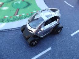 renault twizy blue renault twizy model cars hobbydb