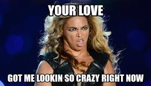 Top Internet Meme - top ten best unflattering beyoncé memes new times broward palm beach
