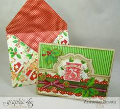 annette u0027s creative journey unique pop up christmas cards