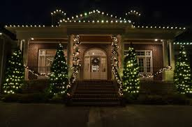 Tasteful Outdoor Christmas Decorations - blog outdoor lighting perspectives