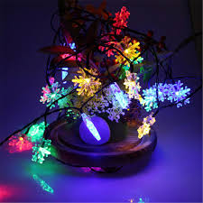 online shop 5m 40 led natal christmas led string lights xmas tree