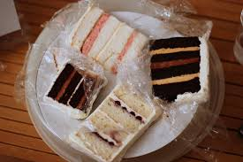 wedding cake flavors and fillings wedding cake fillings mission wedding cake almond trial at