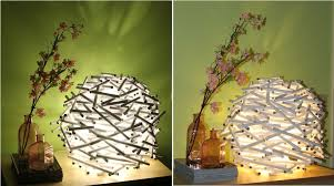Cool Lamp Shade Homemade Lampshade U2014 Tedx Designs The Useful Idea Of Lamp Shade