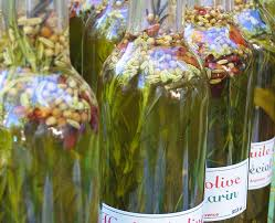 olive gifts herbed olive inhabitat green design innovation