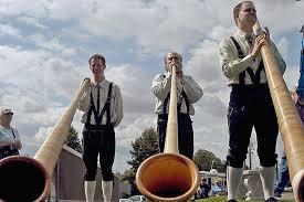 german culture understanding before visit the country deutsche