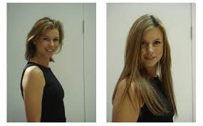 hair extensions for short hair before and after before and after pics of hair extensions for short hair indian
