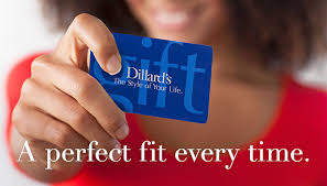mobile gift cards gift cards dillards