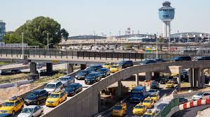 M60 Bus Route Map by Laguardia Kennedy Airport Mass Transit Fixes Pitched In New