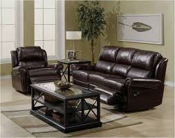 2 Seat Leather Reclining Sofa by Interior Leather Reclining Sofa Furniture Throws Rustic Leather