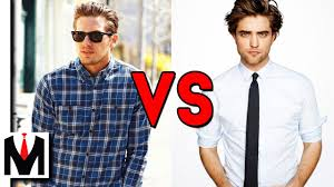 Boys Casual Dress Clothes Casual Shirt Vs Formal Dress Shirt How To Tell The Difference