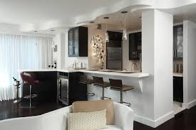 space saving ideas small kitchen design nyc apartment ideas