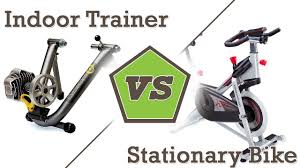 spinning cycling house indoor cycling trainer vs stationary bike trainer youtube