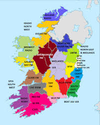list of radio stations in the republic of ireland wikipedia