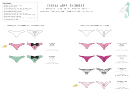 cas spring 2014 line sheets design by anna finch