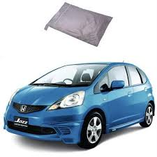 honda jazz car cover buy silver colour car cover for honda jazz best