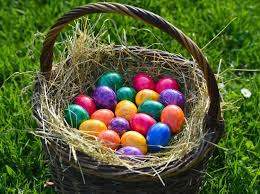 easter egg idiot s guide to coloring flawless easter eggs ny daily news