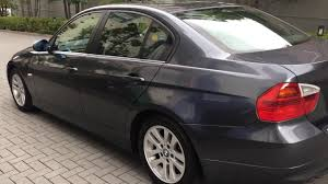 2007 bmw 320i for sale tokyo japan youtube