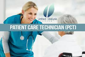 Hemodialysis Technician Jobs Patient Care Technician Pct United Dialysis Center