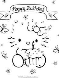 free printable masks for kids hello kitty masks 4 bow color