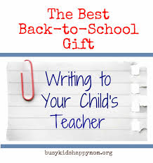 what to write in strengths and weakness in resume how to write to your child s teacher this is the first step in advocating for your child before parent teacher conferences how to write to your child s teacher
