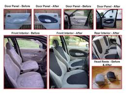 Upholstery Fabric Cars Fast Diy Fix For Faded Stained Car And Rv Interiors Rv Camping