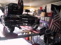 Backyard Buddy Lift Reviews Garage Floor And Lift Chevy Ssr Forum