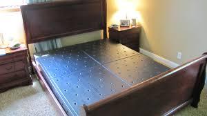 Sleep Number Beds Reviews Sleep Number M7 Memory Foam Bed Review