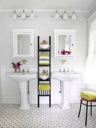 Towel Storage In Small Bathroom Bathroom Towel Storage 12 Creative Inexpensive Ideas